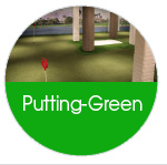 Indoor/ Outdoor Putting Greens entdecken